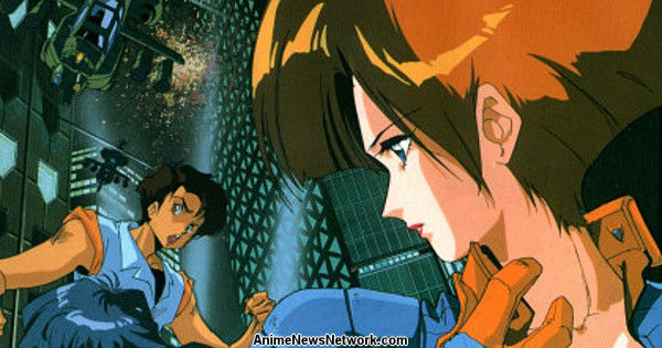 Следующий запланированный на Kickstarter AnimEigo релиз Metal Skin Panic MADOX-01 OVA на диске Blu-ray