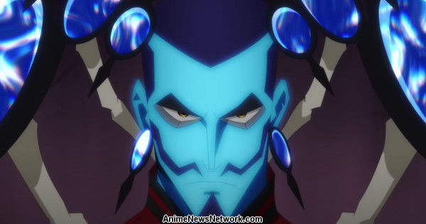 My Hero Academia Anime Season 5's English Dub Casts Robbie Daymond as Flect Turn