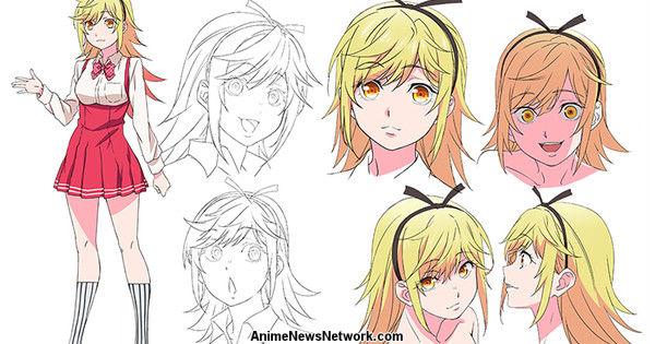 World's End Harem Anime Reveals 7 More Cast Members