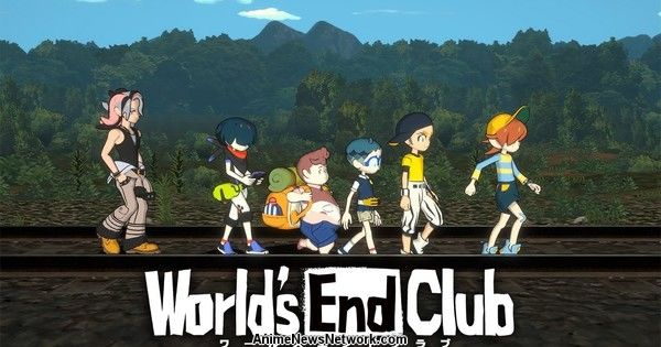 World's End Club Game Heads изменится в мае