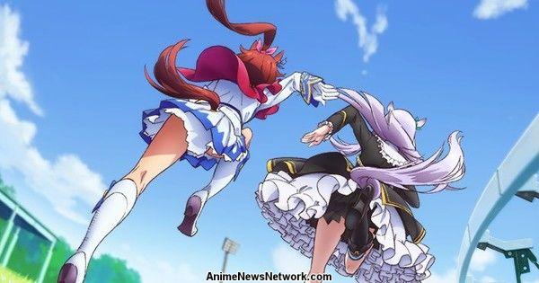 Uma Musume Pretty Derby TV Anime Gets 2nd Season in 2021