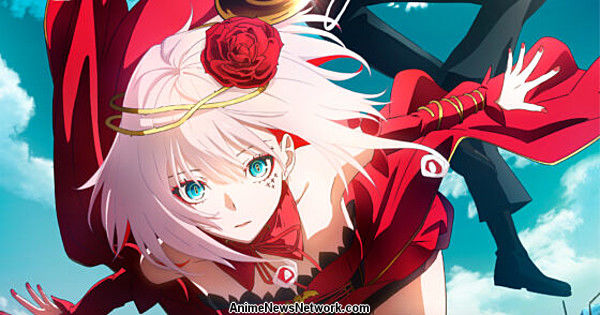 Crunchyroll to Stream takt op.Destiny, The Fruit of Evolution, The World's Finest Assassin Anime