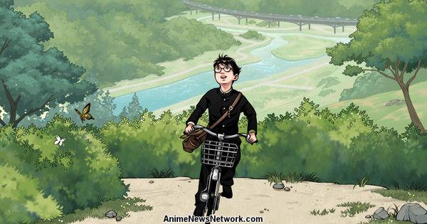 Genzaburo Yoshino's How Do You Live? Novel Inspiring Ghibli Film Gets English Release in October
