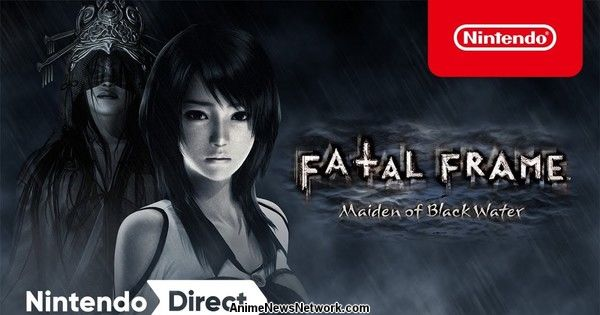 Fatal Frame: Maiden of Black Water Game Heads to Switch, PS4, PS5, Xbox One, Xbox Series X|S, PC
