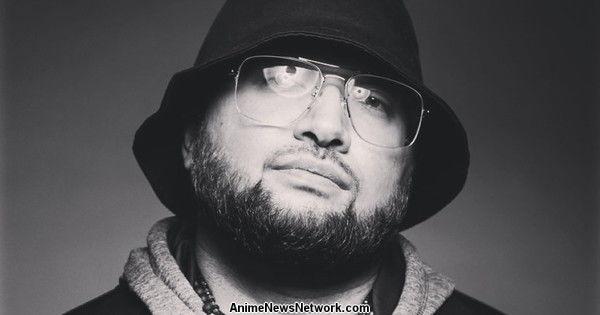 "Anime & Hip-hop with Rapper Kirk ""Aztech"" Yi"