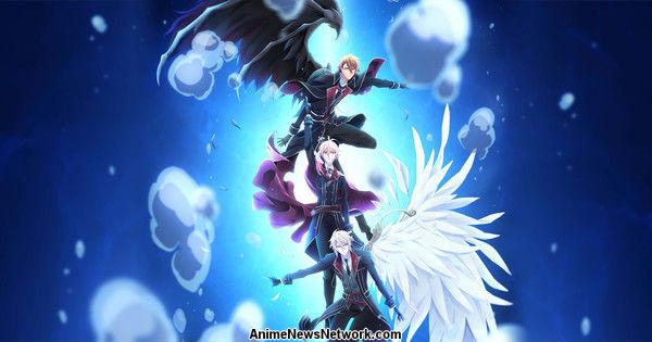 3-й сезон аниме IDOLiSH7 выйдет в эфир в 1-й половине 2021 года с вернувшимся персоналом
