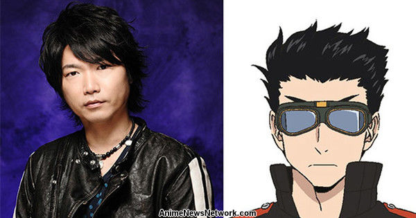 World Trigger Anime раскрывает еще 9 актеров