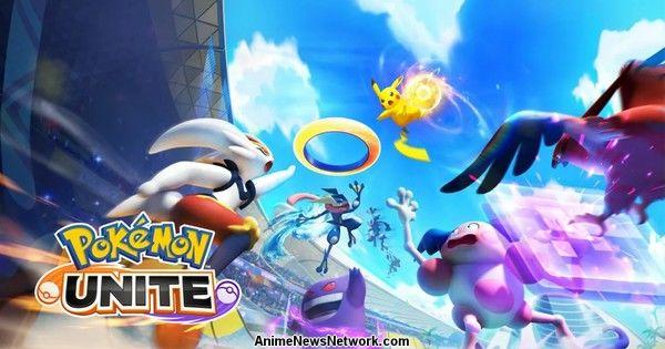 Pokémon Unite Game Adds Gardevoir to Roster