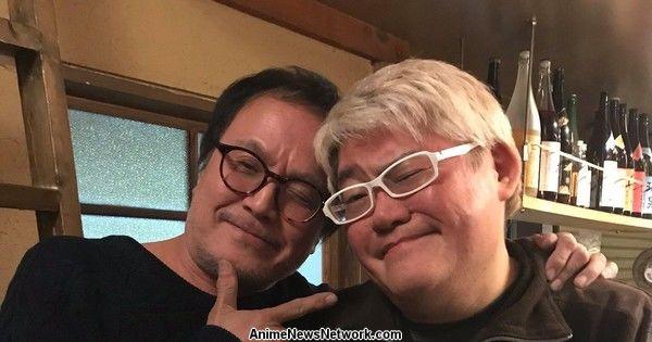 Paradise Kiss, BECK Director Osamu Kobayashi Passes Away at 57