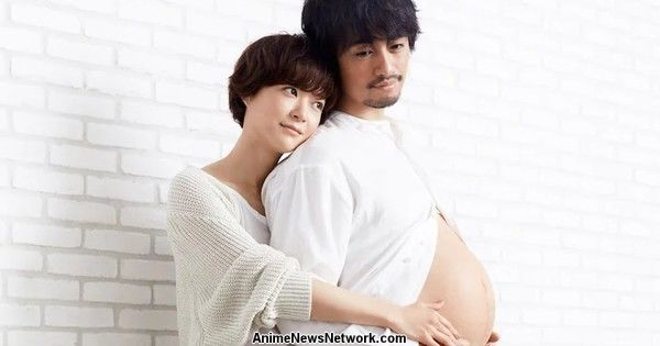 Kentarō Hiyama's First Pregnancy Live-Action Series' Trailer Reveals More Cast, Staff