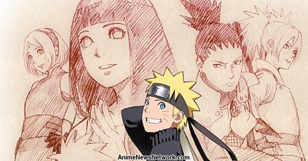 Naruto Shippuden Anime's 'Konoha Hiden' Arc Teases March ...