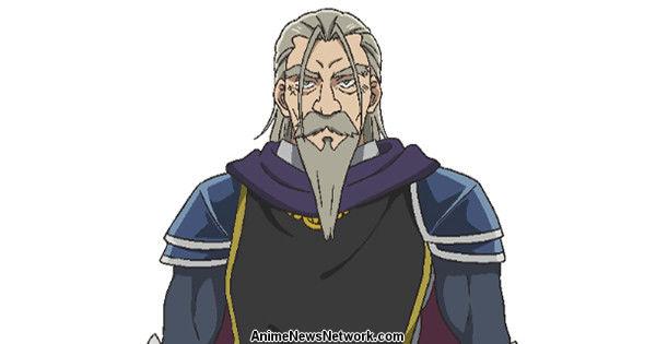 How NOT to Summon a Demon Lord Omega Anime Casts Kazuhiro Yamaji
