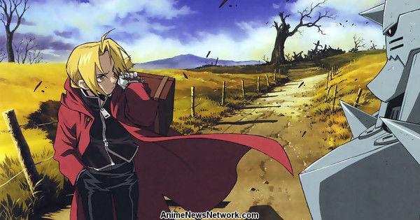 Top 10 Fullmetal Alchemist Theme Songs - The Set List - Anime News Network