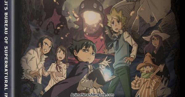North American Anime, Manga Releases, September 12-18