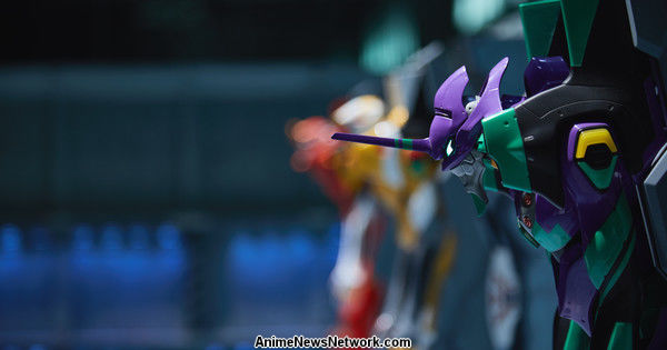 A Closer Look at the Small Worlds Tokyo Theme Park's Sailor Moon, Evangelion Areas