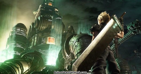 Final Fantasy VII Remake стала лучшей ролевой игрой на The Game Awards 2020