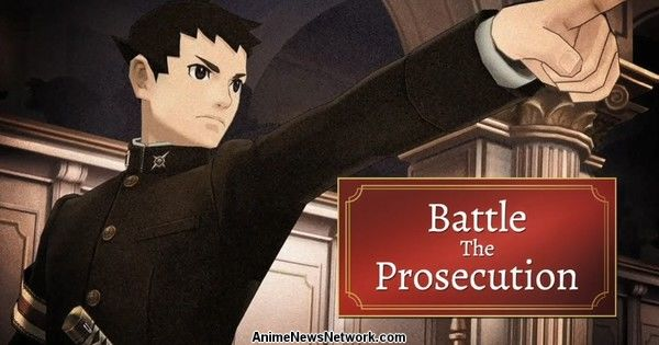 The Great Ace Attorney Chronicles Games' Trailers Preview Story, Gameplay
