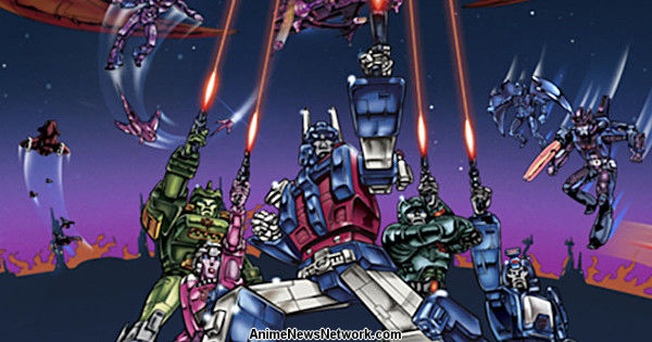 The Transformers: The Movie Gets Screenings in U.S. Theaters on September 26, 28