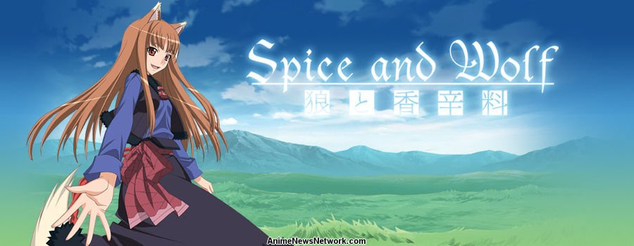 Spice And Wolf Tv Anime News Network