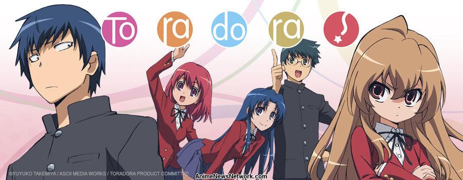 Anime-Zone Форум: Торадора 2 сезон