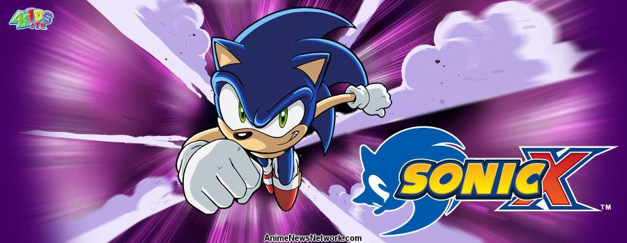 Sonic team sonic the hedgehog karlo