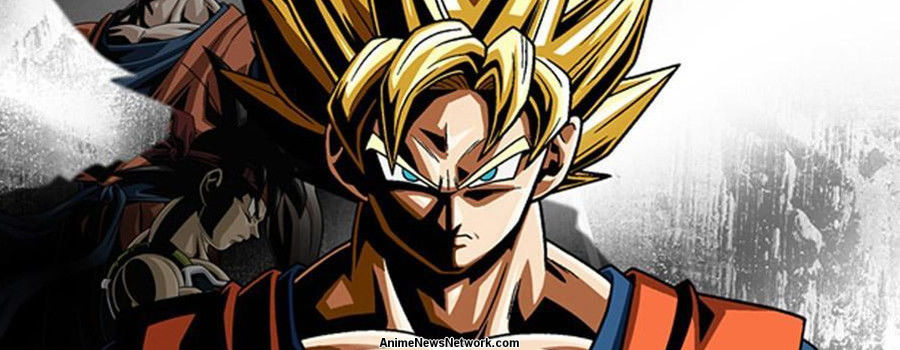 A Brief History Of Dragon Ball Video Games Part 2