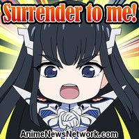 KILL la KILL Powers Up in Massively Updated Collaboration with GRAND SUMMONERS