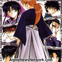 [OAV] Kenshin le vagabond - Chapitre des souvenirs A1995-46