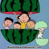 Sazae-san (TV) - Anime News Network