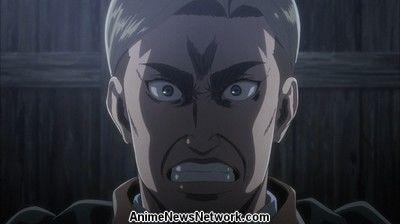 Episode 53 - Attack on Titan - Anime News Network