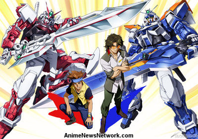 Iron Blooded The Official Gundam Portal Site Announced On Friday That Two New Mobile Suit Gundam Seed Destiny Side Stories Mobile Suit Gundam Seed Destiny Astray And Anime News Network Gundam Seed Astray Mangas Story Returns In New Series News