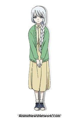 Ushio & Tora TV Anime Confirms Split Season Plans, More ...
