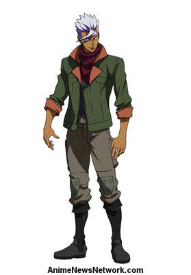 Gundam: Iron-Blooded Orphans Characters