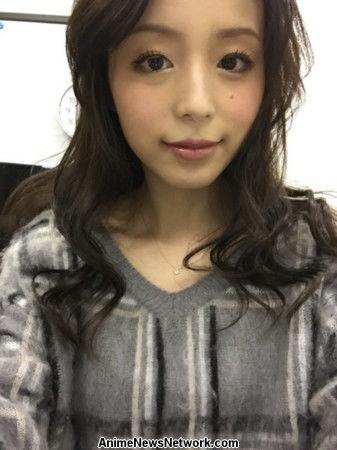 Aya Hirano Nude Photos 13