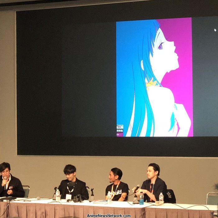 Anime Expo 2018 MeMeMe With Hibiki Yoshizaki