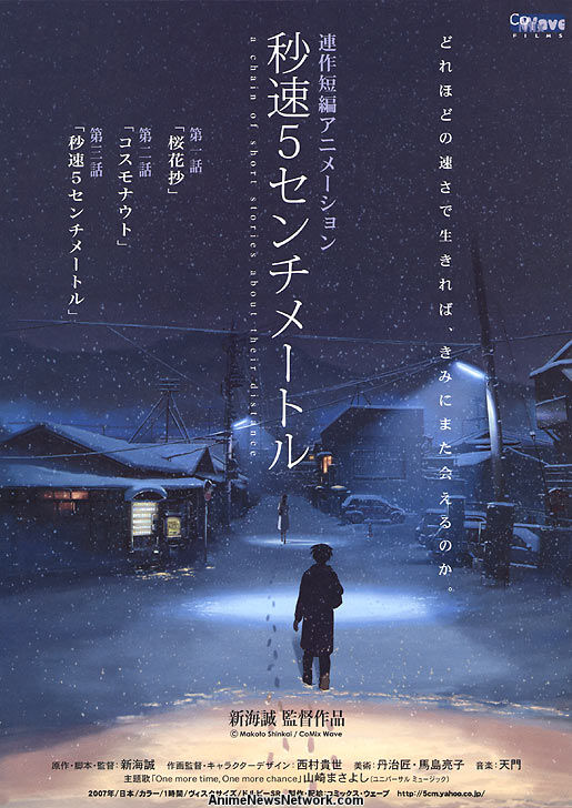 5 centimeters per second english dub 1080p monitor