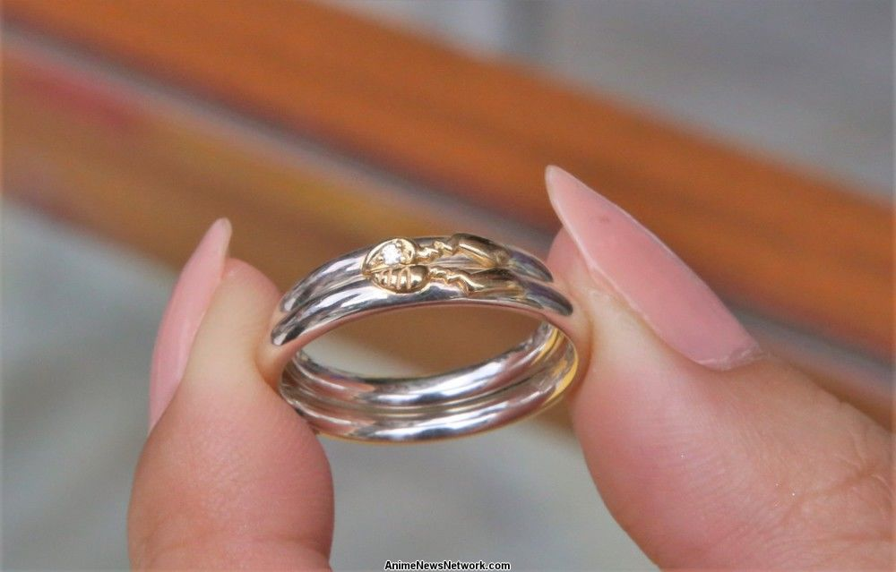 Wedding Ring Holders Ceremony 98 Epic This K yellow gold