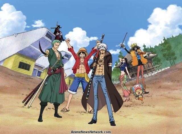 One Piece Kampagne sammelt Geld um die Präfektur Kumamoto wiederaufzubauen.   News_xlarge_onepiece07
