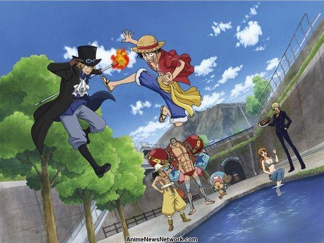 One Piece Kampagne sammelt Geld um die Präfektur Kumamoto wiederaufzubauen.   News_xlarge_onepiece08