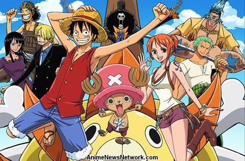 Топ-10 лучшего аниме по манге, издаваемой в Shonen Jump