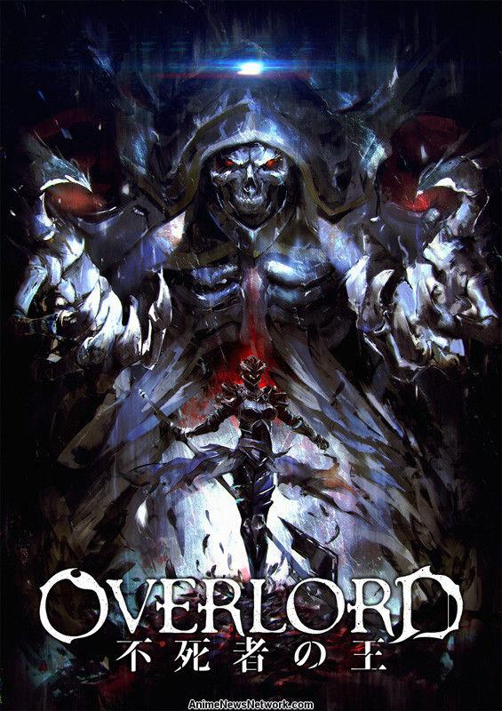 скачать Overlord торрент русская версия - фото 8