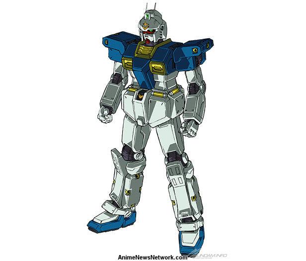 Devilman Crybaby Season 2: Gundam Thunderbolt Season 2 Mech