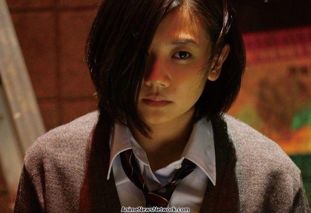 Toka Kirishima