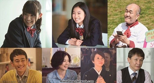 Koi to Uso: Live Action Menampilkan 2 Video Preview Terbaru!