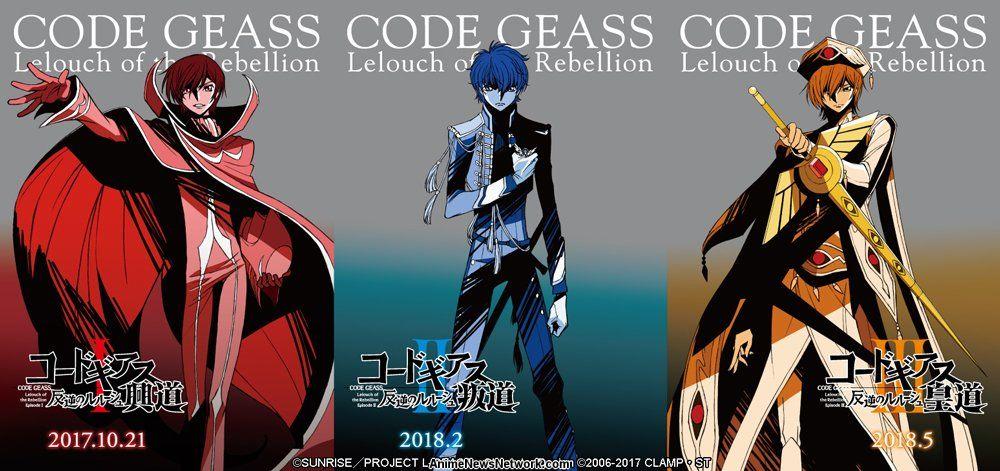poster code geass