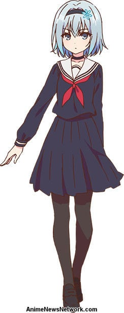 04ginko.png Anime Ryuuou no Oshigoto! tung trailer đầu tiên giới thiệu ca khúc chủ đề trong phim