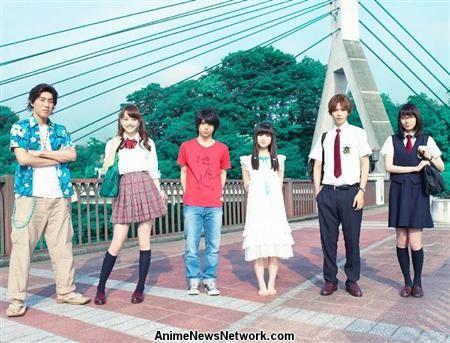 [ANIME/MANGA/FILM/DRAMA] Ano Hi Mita Hana no Namae wo Bokutachi wa Mada Shiranai. (AnoHana) - Page 2 Geo15061705030014-p1