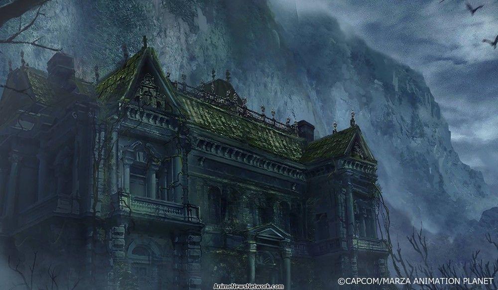 Resident Evil Cg Movie 3 2017 Blu Ray Forum