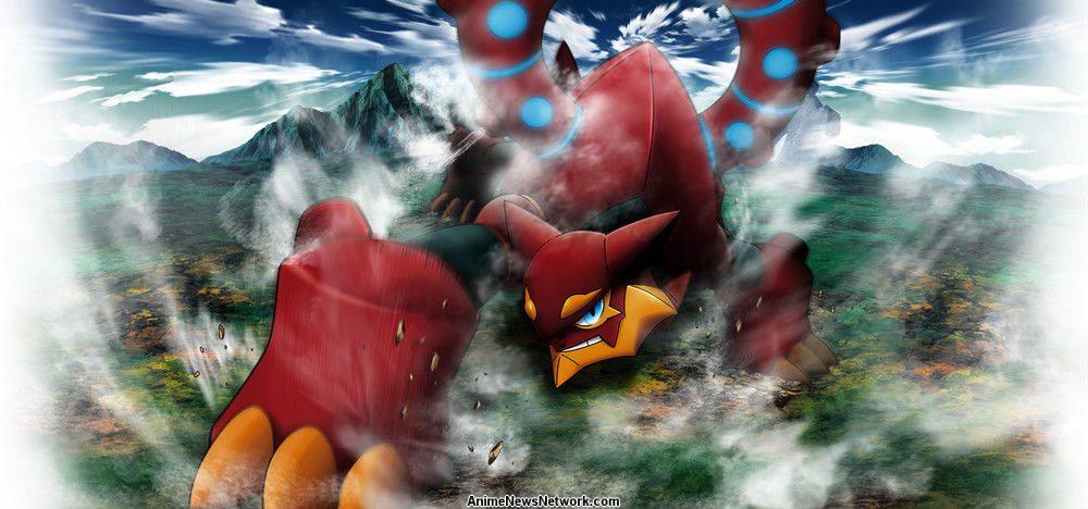 2016 Pokémon Film's Plot, Title Revealed With New Mythical ...