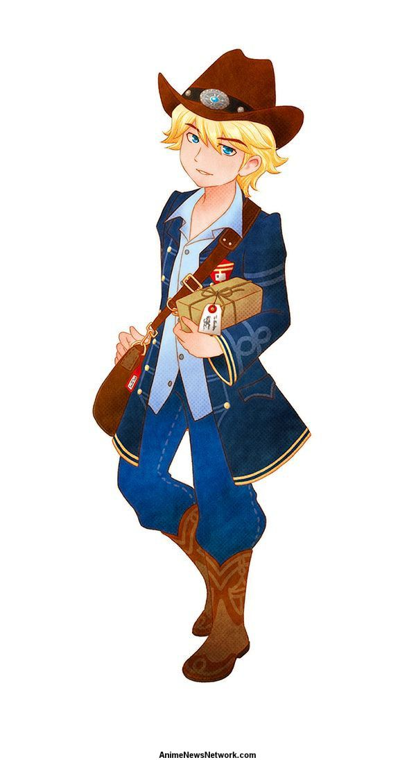 Harvest Moon/Story of Seasons 20th Anniversary Game's ...